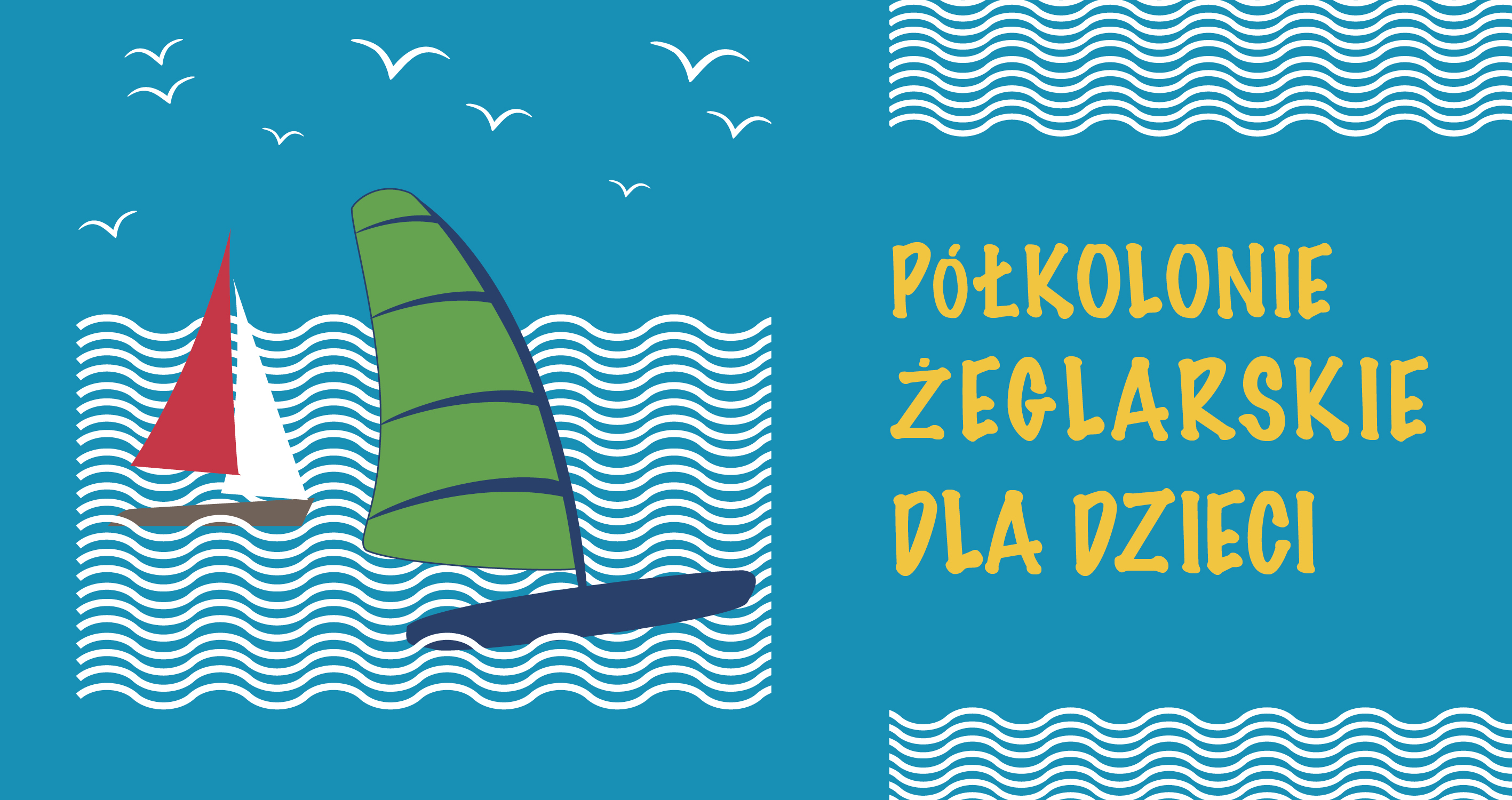 Półkolonie Żeglarskie, Sopot